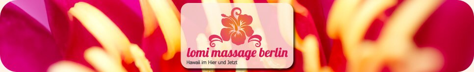 Lomi Lomi Massage Berlin
